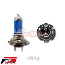 H7 5000K 100W V12 Hyper White Low Beam Halogen Gas Xenon Headlight Light Bulbs