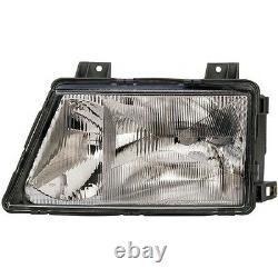 HELLA LEFT side Headlight FOR Mercedes Sprinter 901 902 903 904 from 1995-2000