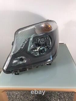 Headlight Mercedes Sprinter Van 2014-18 N/s Passenger Side