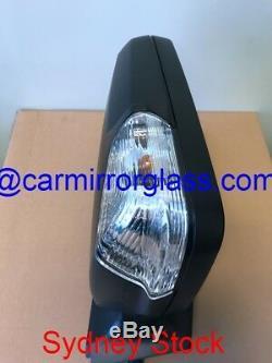 Left Side Door Mirror For Mercedes Benz Sprinter 2006 2013 Electric Adjust