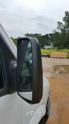Left Side Rear Back Door Assembly OEM 2011 Mercedes Sprinter Van 2500