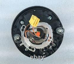 MERCEDES A W177 C W205 E W213 Sprinter STEERING WHEEL SRS MODULE base (3) brown