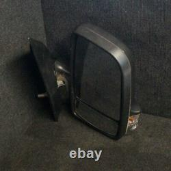 MERCEDES-BENZ SPRINTER 906 Right Side Mirror A9068104493 6+3Pin RHD 2012