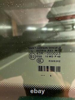 Mercedes Benz Sprinter Passenger Side Door Window, Used + Free Delivery withi 50mi