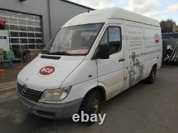 Mercedes Sprinter 2-T (901, 902) 211 CDI Seat Right Front 2er Bench