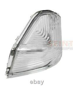 Mercedes Sprinter 2006 Mirror Door Indicator Lens Passenger Left Side SU002