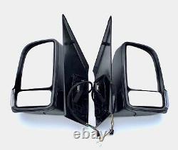 Mercedes Sprinter 2018 Onwards W907/w910 Electric Full Wing Mirror R & L Side