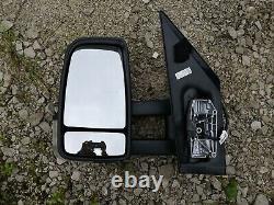 Mercedes Sprinter 2018+ W907 Long arm NS passenger side Wing Mirror A9108100601
