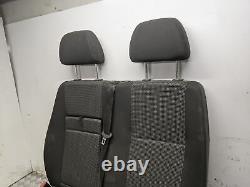 Mercedes Sprinter 313 CDI Lwb 2012 Front Seat (passenger Side)