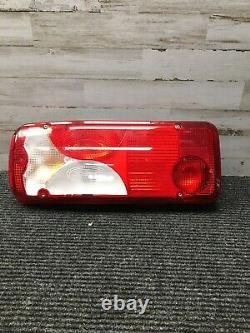 Mercedes Sprinter Chassis Cab 3500 Left Side LH Tail Light Lamp A9068200764