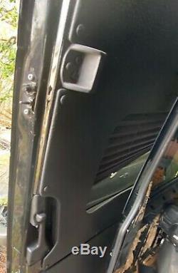 Mercedes Sprinter Passenger Side Sliding Door Complete Assembly