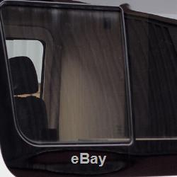 Mercedes Sprinter Side Window Sliding Glass Lwb Mwb