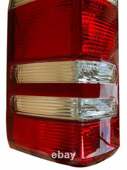 Mercedes Sprinter Tail Light Len's Left and Right Side Set Year 2007-20017