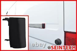 Mercedes Sprinter Vw Crafter Side Loading Door Rail Track End Plastic Cap 06-17