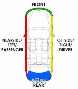 Mercedes Sprinter W906 2013-18 Genuinepassenger Left Side Headlight A9068205800