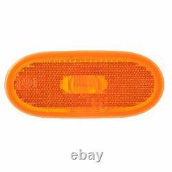 Mercedes Sprinter side Amber Orange Marker Lens Lamp Light Reflector 0613 NEW