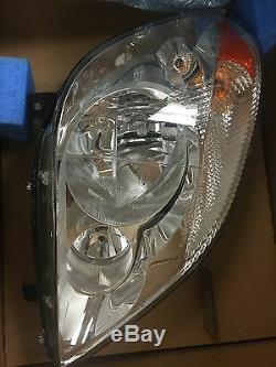 Mercedes-benz Sprinter Front Right Passenger Side Oem Headlamp Assy 9068201661
