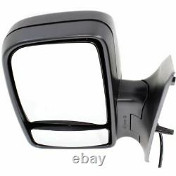 Mirror Driver Left Side For Mercedes Sprinter LH Hand 2500 Fits 68009989AA