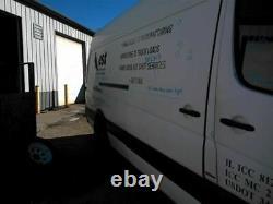 (NO SHIPPING) 2012 MERCEDES BENZ SPRINTER 2500 VAN Passenger Rear Side Door 9147