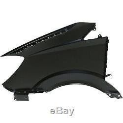 New Fender Front Quarter Panel Passenger Right Side for Mercedes RH Hand