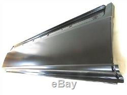 New Fits 10 11 18 Benz Sprinter Center Left Or Right Side Lower Body Panel