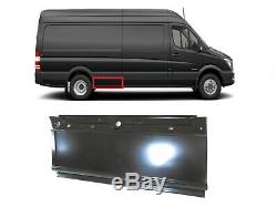 New Fits 10-18 Sprinter Extended Right Rear Wheelhouse Front Side Lower Body