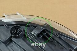 Nice! 19 20 Mercedes Sprinter Left Driver LH LED Headlight Headlamp OEM