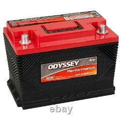 ODP-AGM48 H6 L3 Odyssey Battery New for Mercedes Yukon Range Rover 190 250 280
