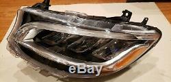 OEM 2019 2020 Mercedes Benz Sprinter LED Headlight LH Driver side A9109065400