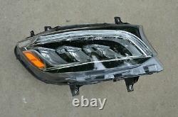 Perfect! Complete! 19 20 Mercedes Sprinter Right Passenger RH LED Headlight OEM