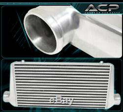 Performance High Flow Fmic Front Mount Intercooler 31X11.75X3 New For Genesis