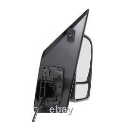 Power Mirror fits 2019-2020 Sprinter Cargo 1500/2500/3500 (907) Passenger Side