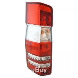 Rear Tail Light Lamp Assembly Driver Side LH LR for Mercedes Sprinter 2500 3500