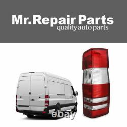 Rear Tail Light Without Board For 2007-2018 Mercedes Dodge Sprinter Right Side