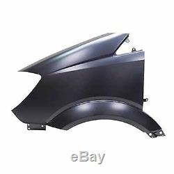 Replacement Fender for Mercedes-Benz (Front Driver Side) MB1240156