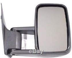 Side Mirror Right Mercedes Dodge Sprinter 2500 3500 1995-06 Oem# 9018106416