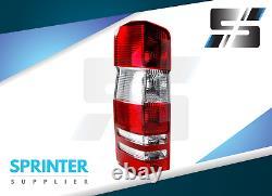 Sprinter Driver Side Tail Light (Left) fits Mercedes Dodge 2007 2017