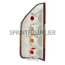 Sprinter TAIL LIGHT LEFT DRIVER SIDE for Mercedes Dodge Freightliner 1995 2006