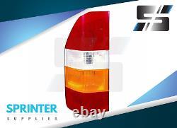 Sprinter TAIL LIGHT LEFT DRIVER SIDE for Mercedes Dodge Freightliner 2002-2006