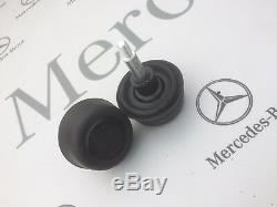 X2 New Mercedes Sprinter Rear Side Panel Door Check Magnet W906 Body Parts