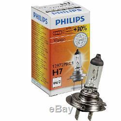 Xenon Headlight Set Mercedes Sprinter II Year 06- D1S +H7 Incl. Lamps
