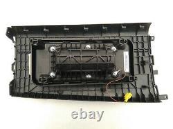 06-18 Mercedes Oem Sprinter Front Black Dash Srs Module Instrumment Panel Noir