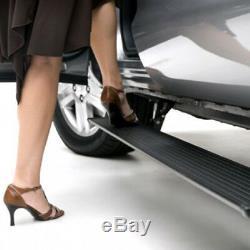 07-18 Mercedes Sprinter Amp Puissance Side Step Courir Nerf Conseil Conducteur / Passager