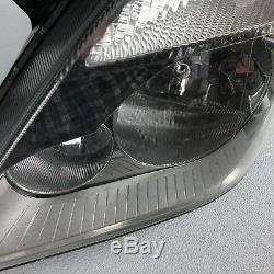 10 11 12 13 Pilotes Mercedes Sprinter Côté Gauche Halogène Phares Oem D'origine