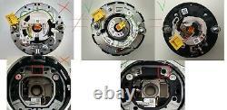 18-20 Oem Mercedes A W177 C W205 Sprinter Volant Black Srs Base De L'unité (2)