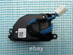 18-21 Mercedes A220 C300 E300 G550 Bouton De Contrôle Switches Set/pair Lumière Dorée