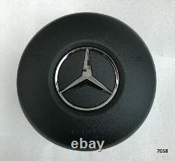 18-21 Mercedes Benz A W177 C W205 E W213 Sprinter Sw Srs Unit Base USA Type (1)