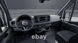18-21 Mercedes Benz A220 C300 E300 G550 Sprinter Volant Srs Base 1s