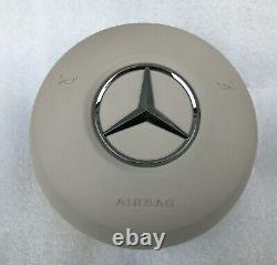 18-21 Mercedes Oem Benz A W177 C W205 E W213 Base Sprinter Beige Srs Module (2)