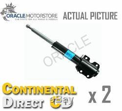 2 X Continental Direct Front Amortisseurs Struts Shockers Oe La Qualité Gs3040f